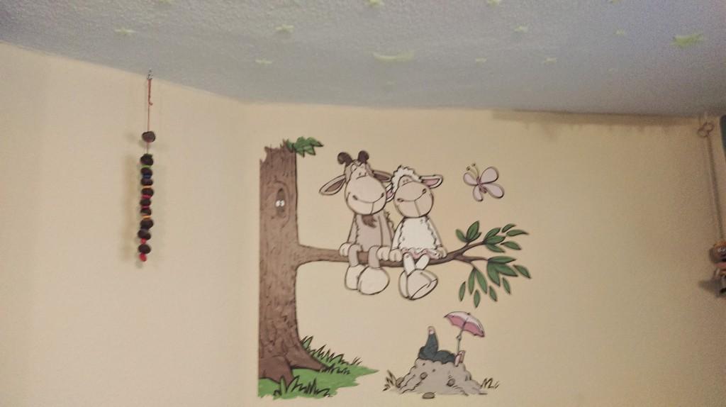 Kinderzimmer Babyzimmer