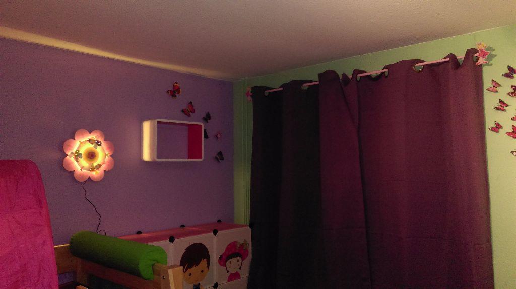 Renovierung unseres Kinderzimmers