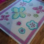 Kinderzimmerteppich Teppich