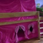 Hochbett einschlafen Kinderbett