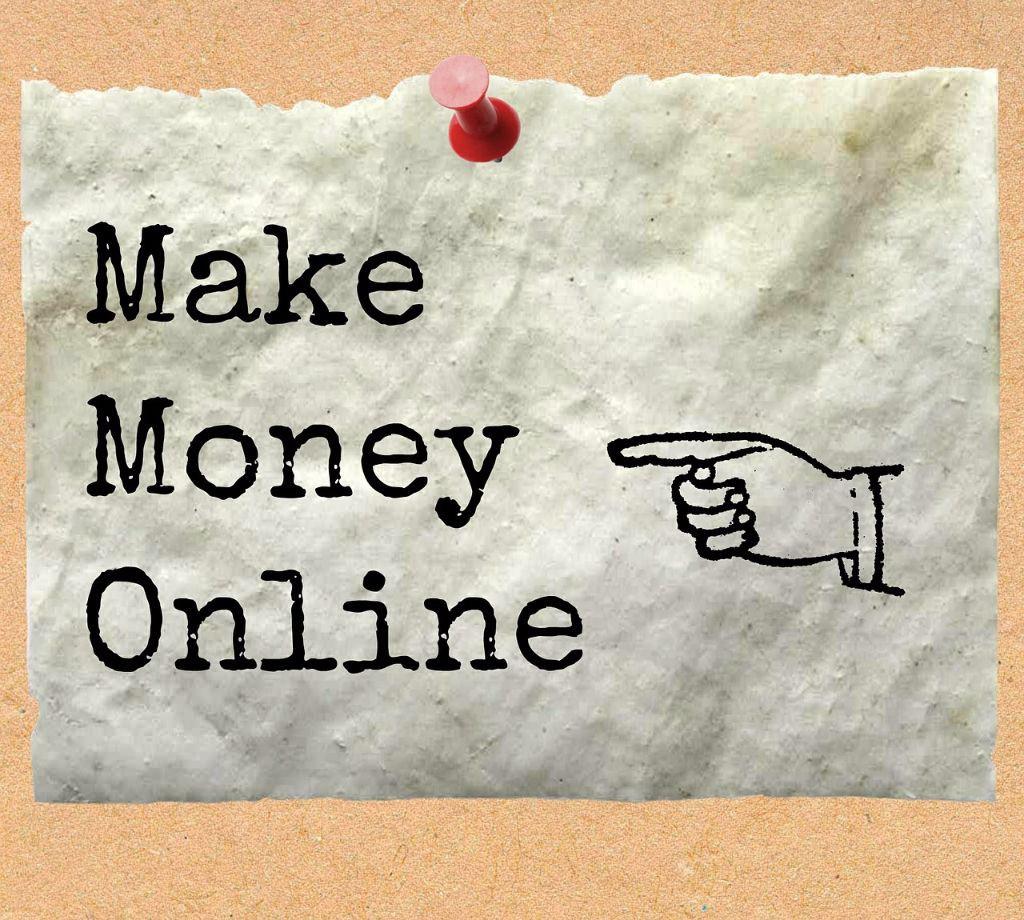 im Internet schnell Geld verdienen
