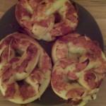 Pizzabrezel