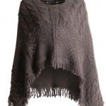warmer Kleidung
