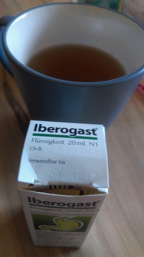 Tee krank
