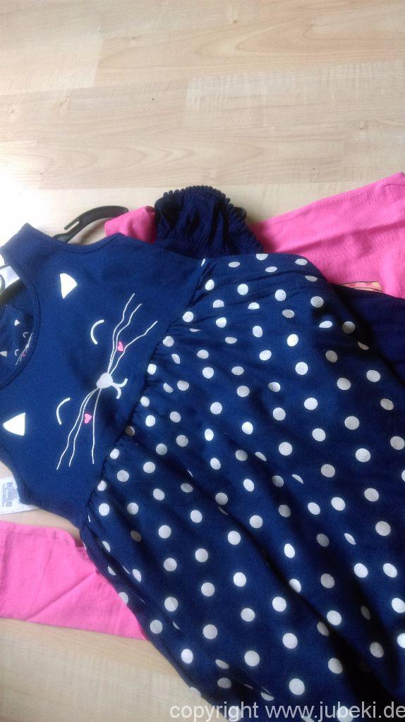 Kleiderwechsel