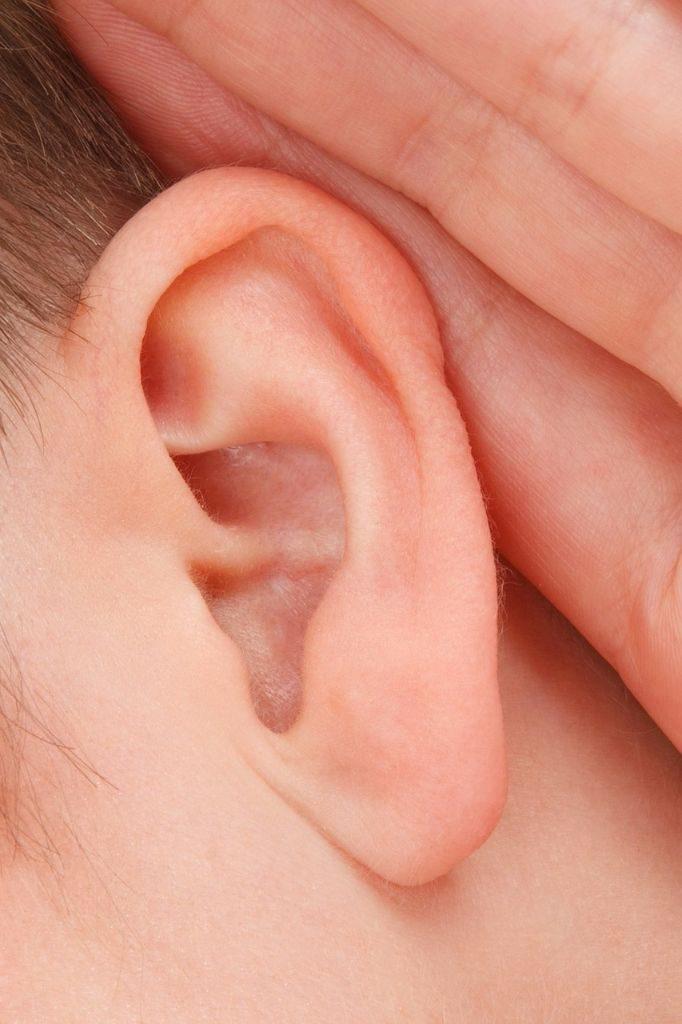 Mutter sein trotz Schwerhörigkeit Hörakustik