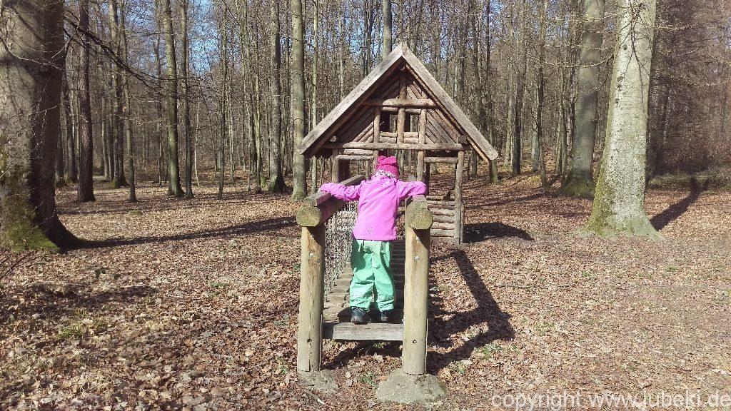 Obernburger Waldhaus