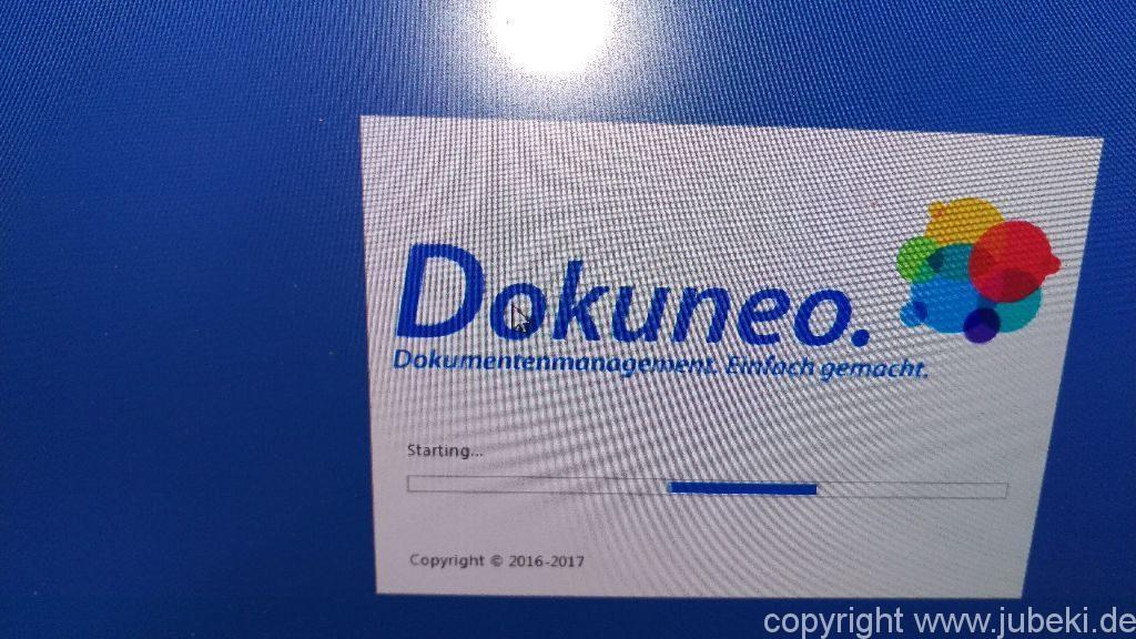 Arbeits-Bastel-Tag Dokuneo