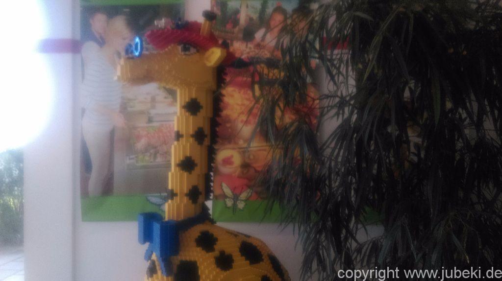 Legoland und mehr