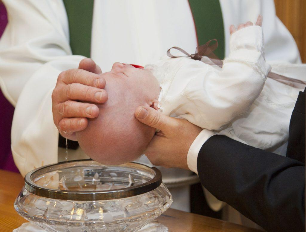Gutscheinsprüche zur Taufe