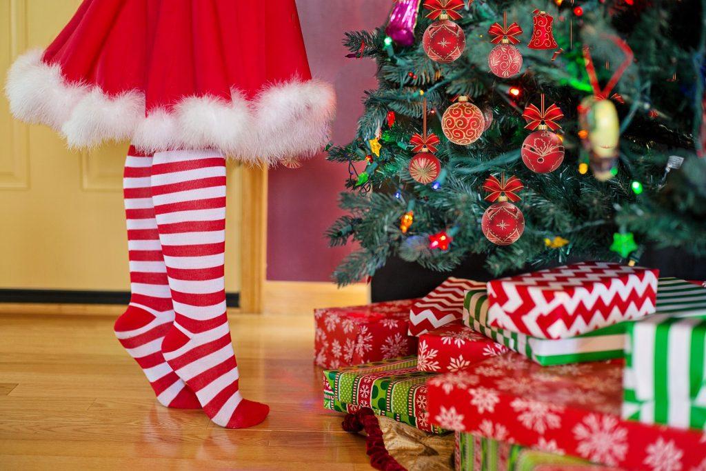 Weihnachten Vorbereitung