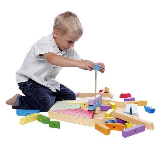 nachhaltiges Holzspielzeug