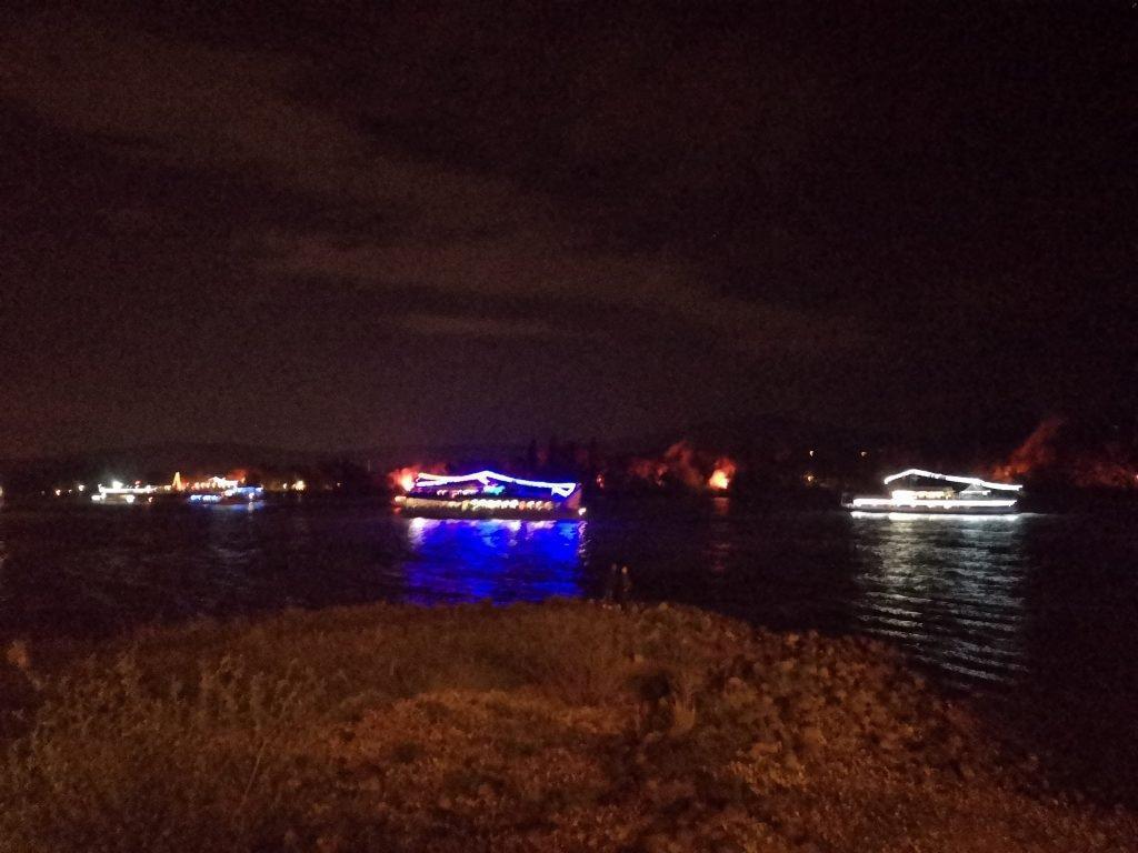 Rhein in Flammen Nr.21
