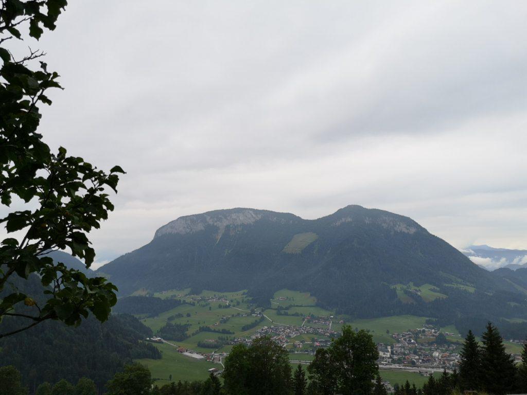 Hexenwasser Berge Ellmau
