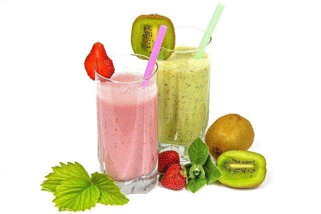 Immunsystem Obst