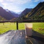 Alpe Oberau