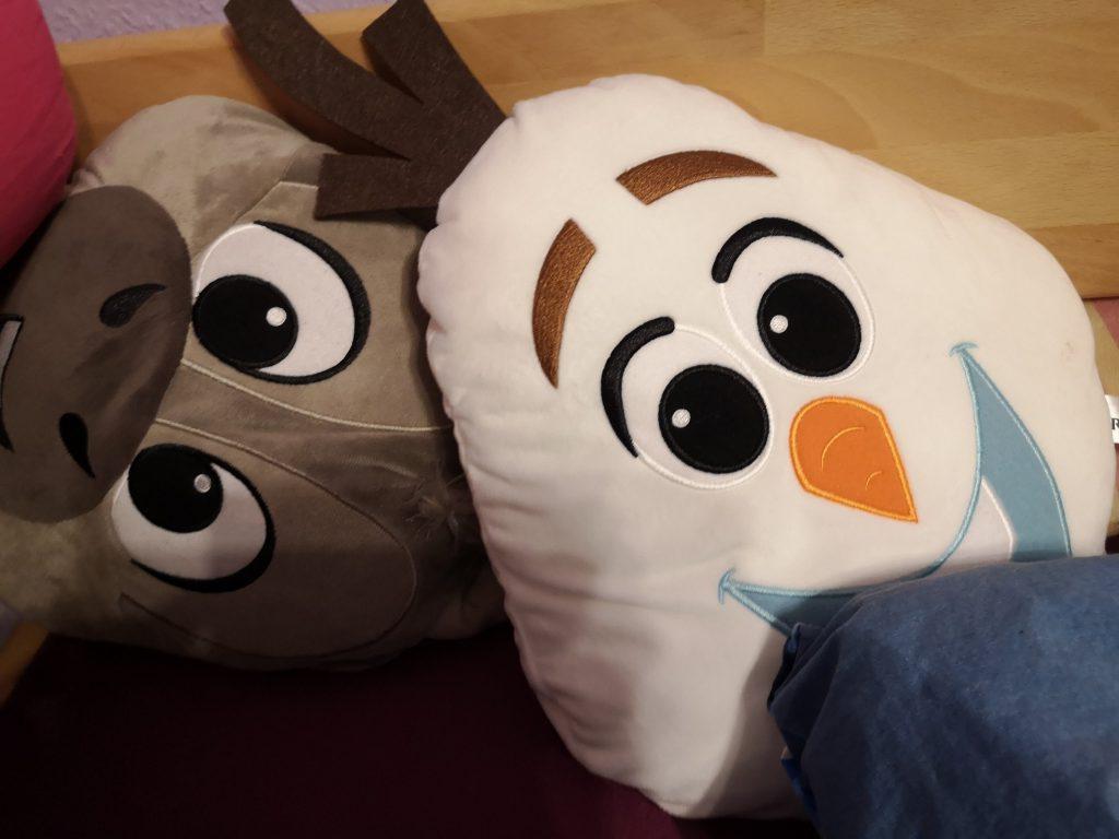 Olaf und Sven