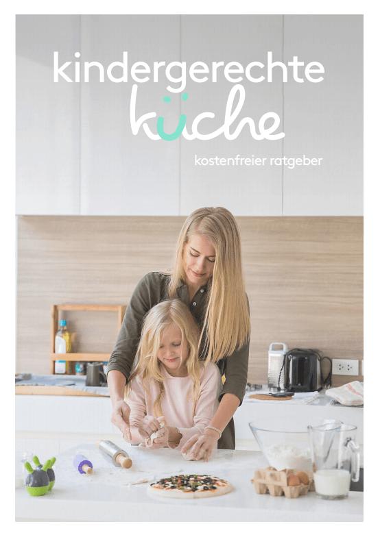 Kindergerechte Küche