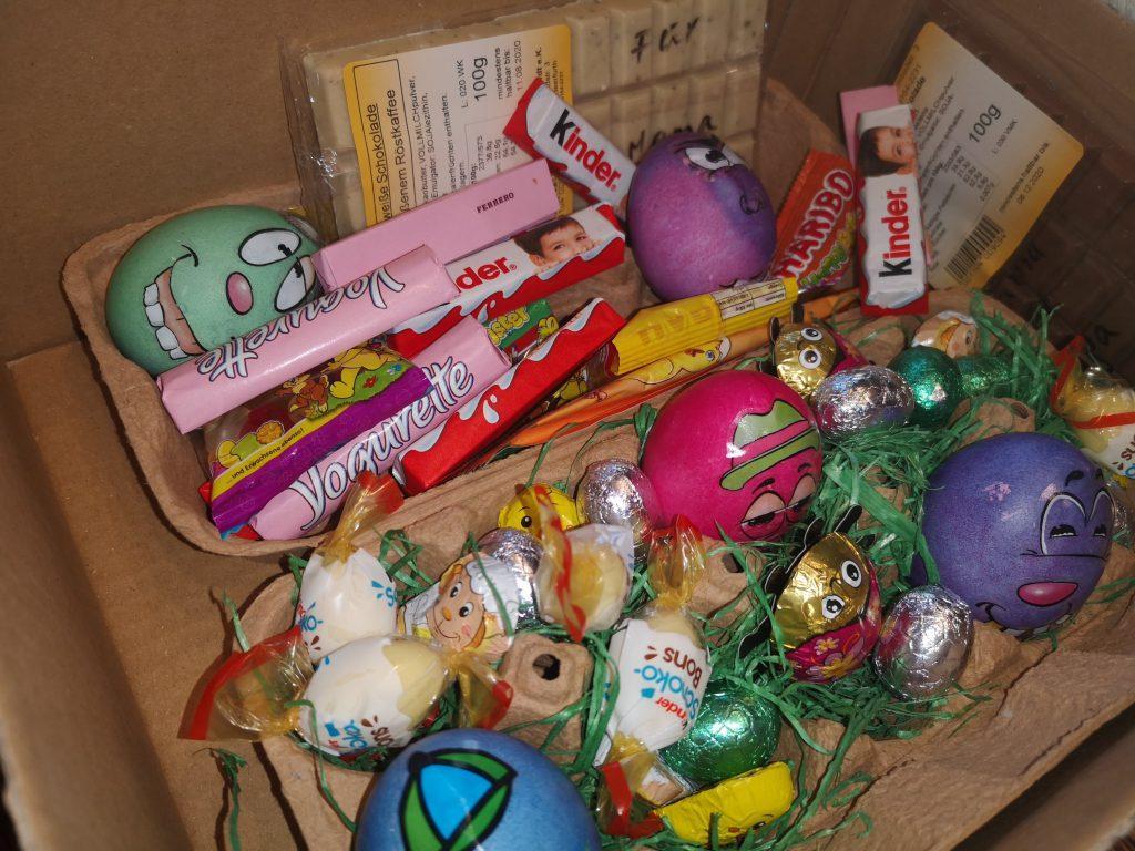 Ostern suche