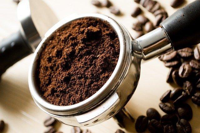 Keffee Gerüche