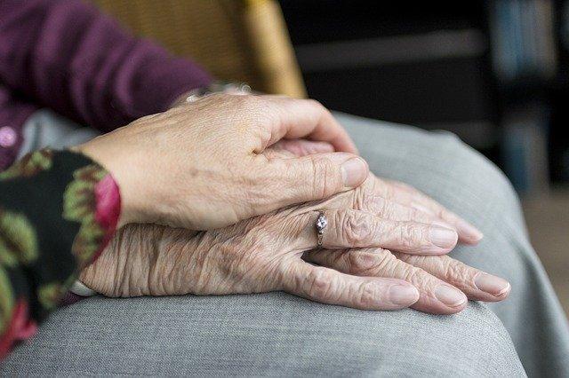 Coronakrise ältere