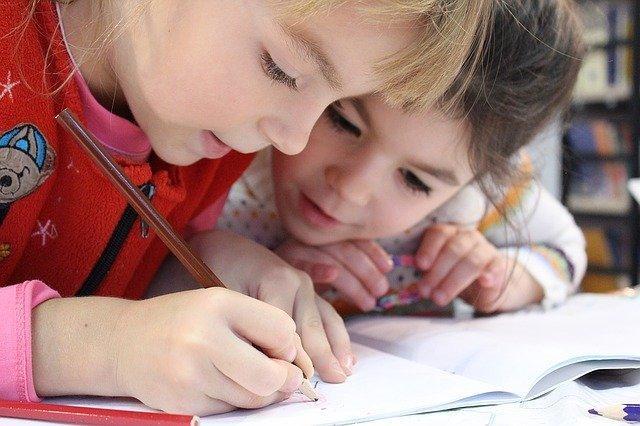 Coronakrise Schule Kinder