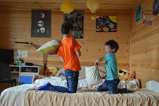 Möbel fürs Kinderzimmer
